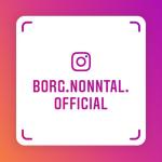 instagram borg